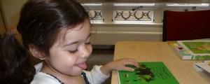 Dorling Kindersley Focus Day