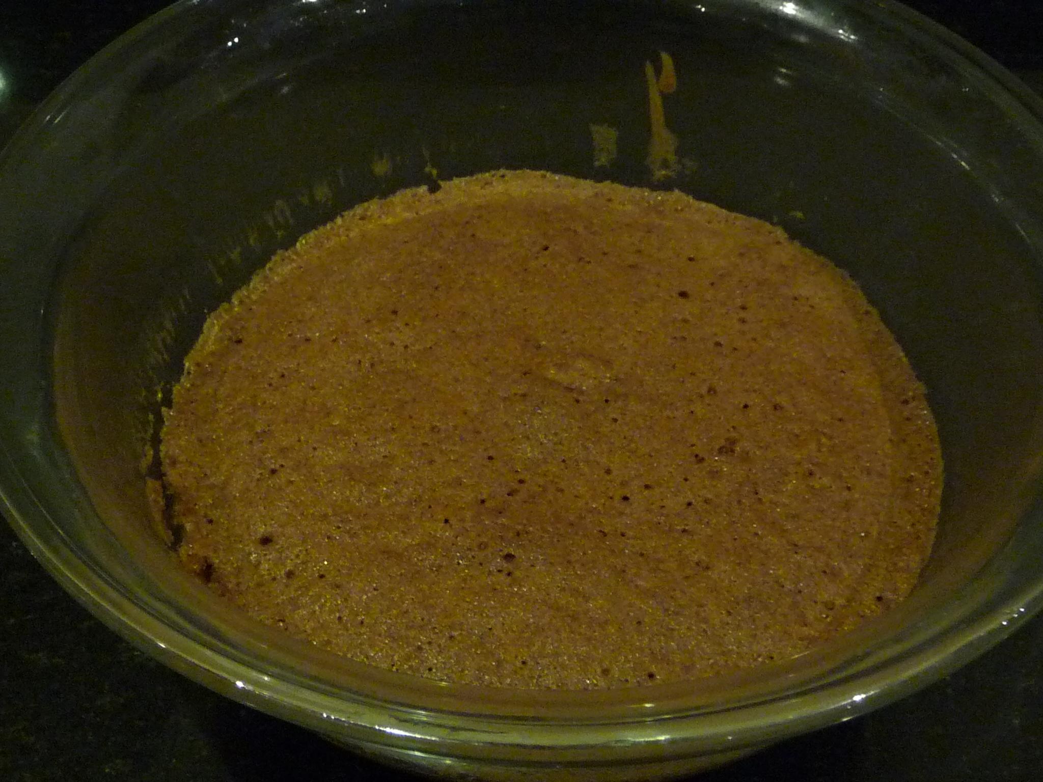 how to make chocolate sponge cake in microwave