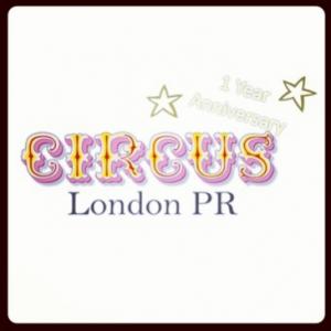 circus pr