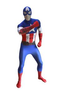 AFG MARVEL Captain America 2