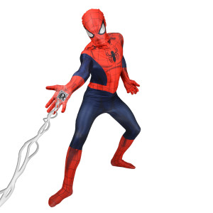 SPIDERMAN1WHITE-Web Image