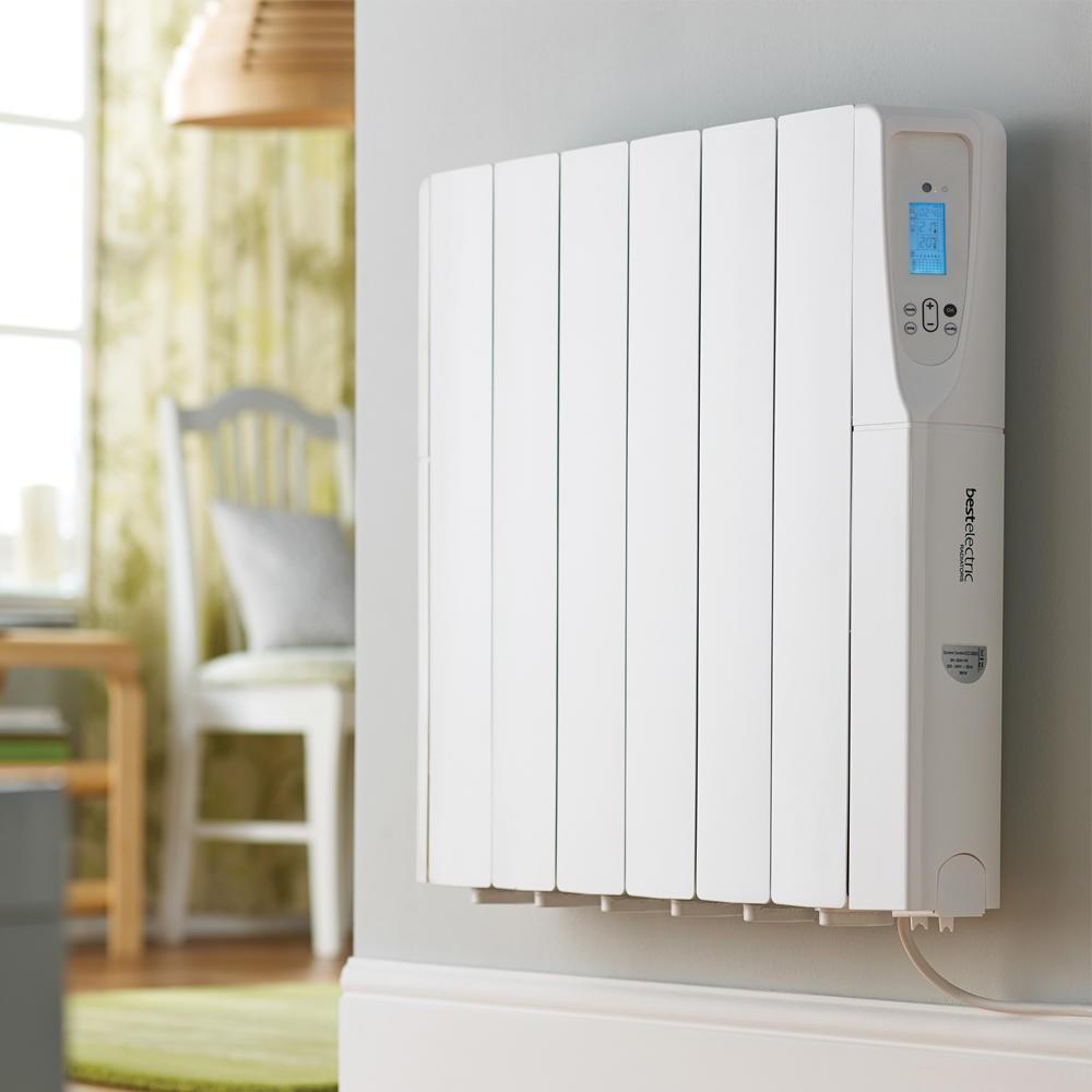 radiators 4