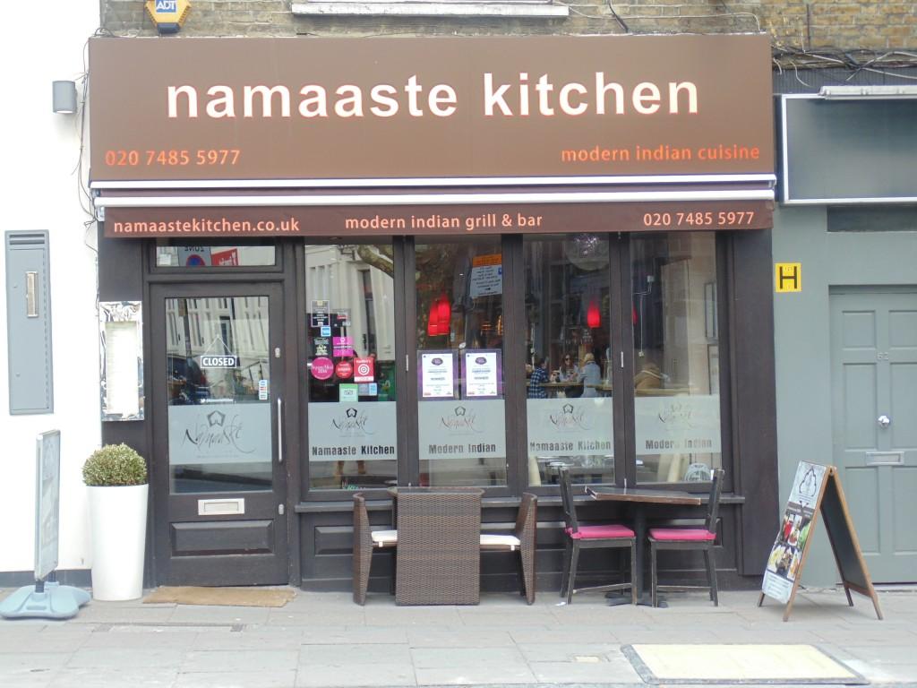 Namaaste Kitchen Camden Melanie S Fab Finds