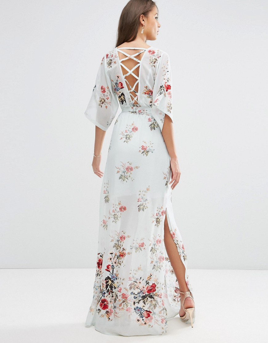 My Favourite Floral Dresses from Asos (for Summer 2016 ...