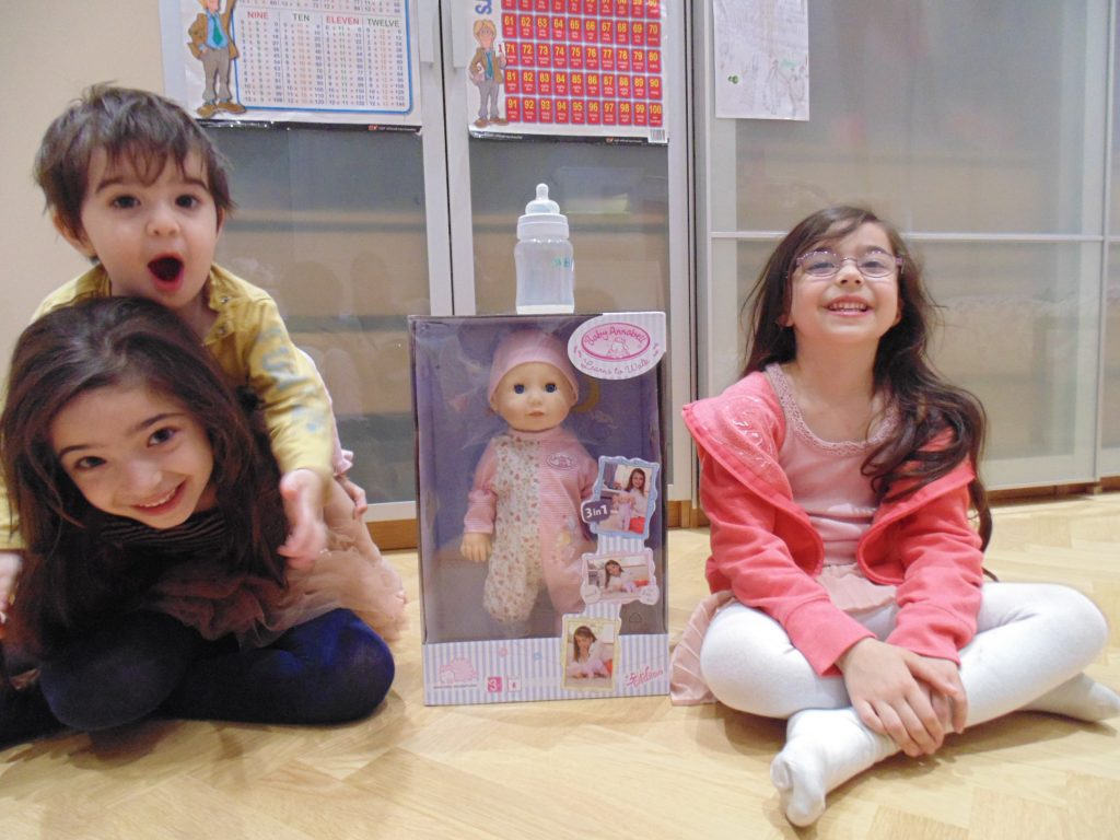Baby Annabell Learns to Walk Doll - Melanie's Fab Finds