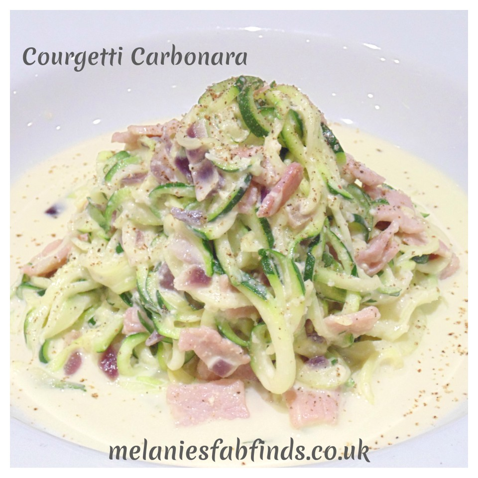 courgetti-carbonara